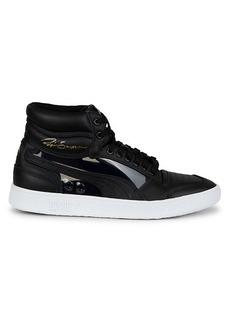 Puma Ralph Sampson High-Top Sneakers