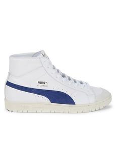 Puma Ralph Sampson High Top Sneakers
