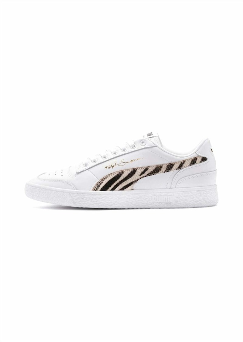 Puma Ralph Sampson Lo Wild Sneakers