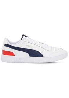 Puma Ralph Sampson Low Leather Sneakers