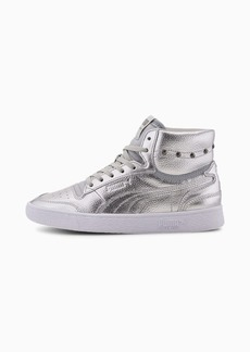 Puma Ralph Sampson Mid Glitz Women's Sneakers