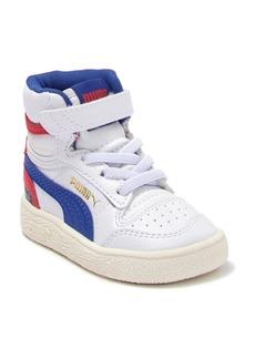 Puma Ralph Sampson Mid Sneaker (Baby & Toddler)