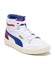 Puma Ralph Sampson Mid Sneaker (Big Kid)