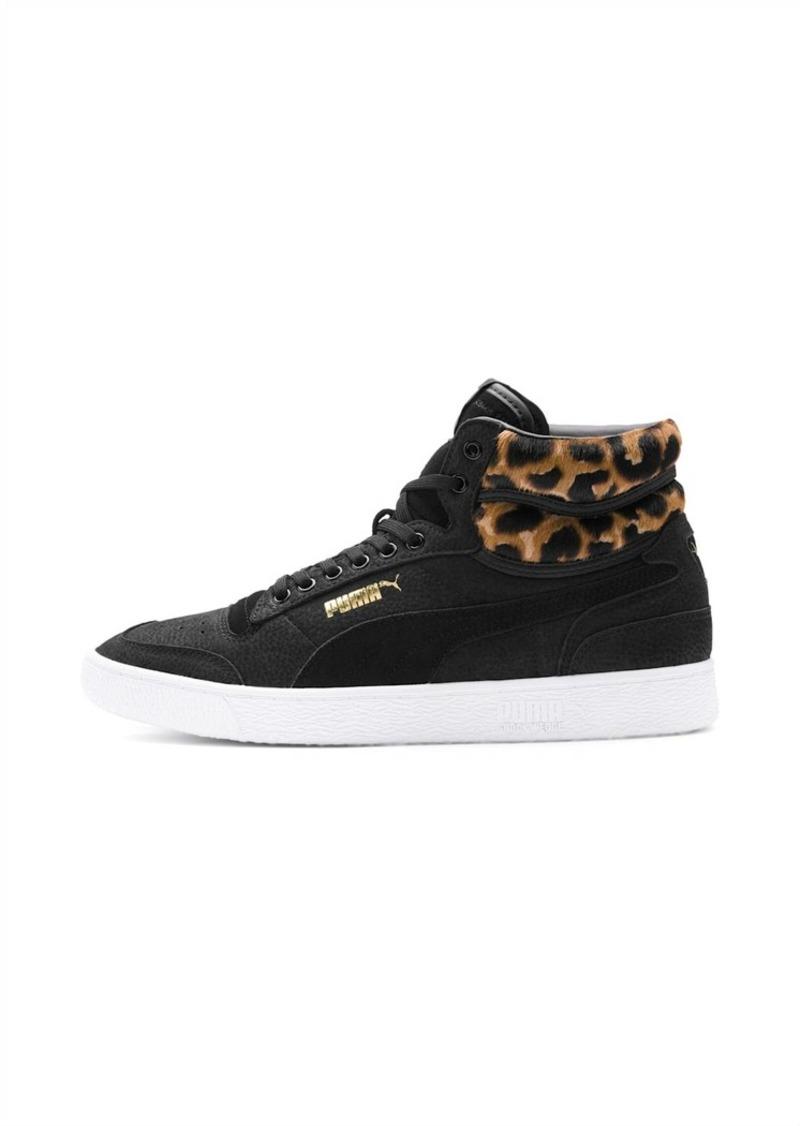 Puma Ralph Sampson Mid Wild Sneakers