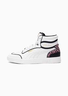 Puma Ralph Sampson Mid Wildcats Women's Sneakers