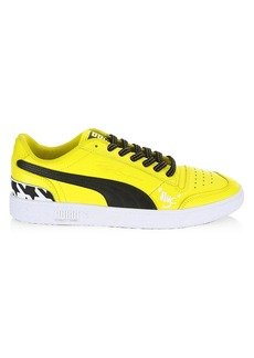Ralph Sampson x Puma Off Duty Leather Sneakers