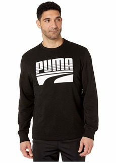 Puma Rebel Block Sweatshirt TR
