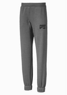 Puma Rebel Boys' Sweatpants JR