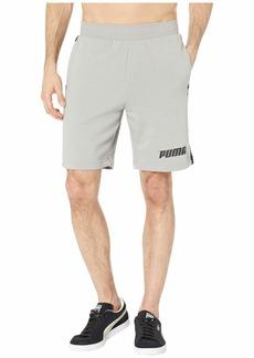 """Puma Rebel Shorts 9"""" TR"""