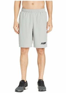 Puma Rebel Woven Shorts