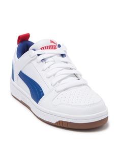 Puma Rebound Layup Lo Sneaker (Big Kid)