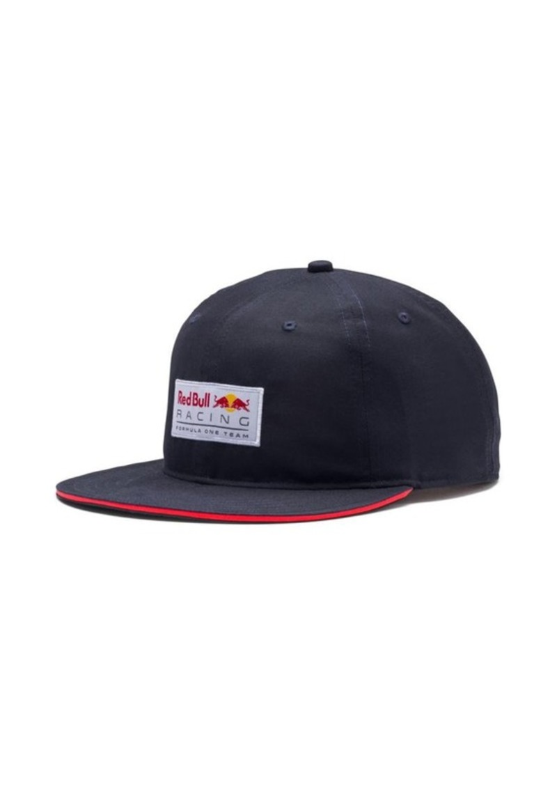Puma Red Bull Racing Lifestyle Flatbrim Cap Now  19.99 3bcdeed11fe
