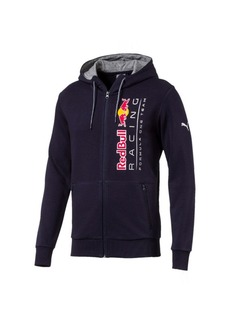 Puma Red Bull Racing Lifestyle Men's Hooded Sweat Jacket
