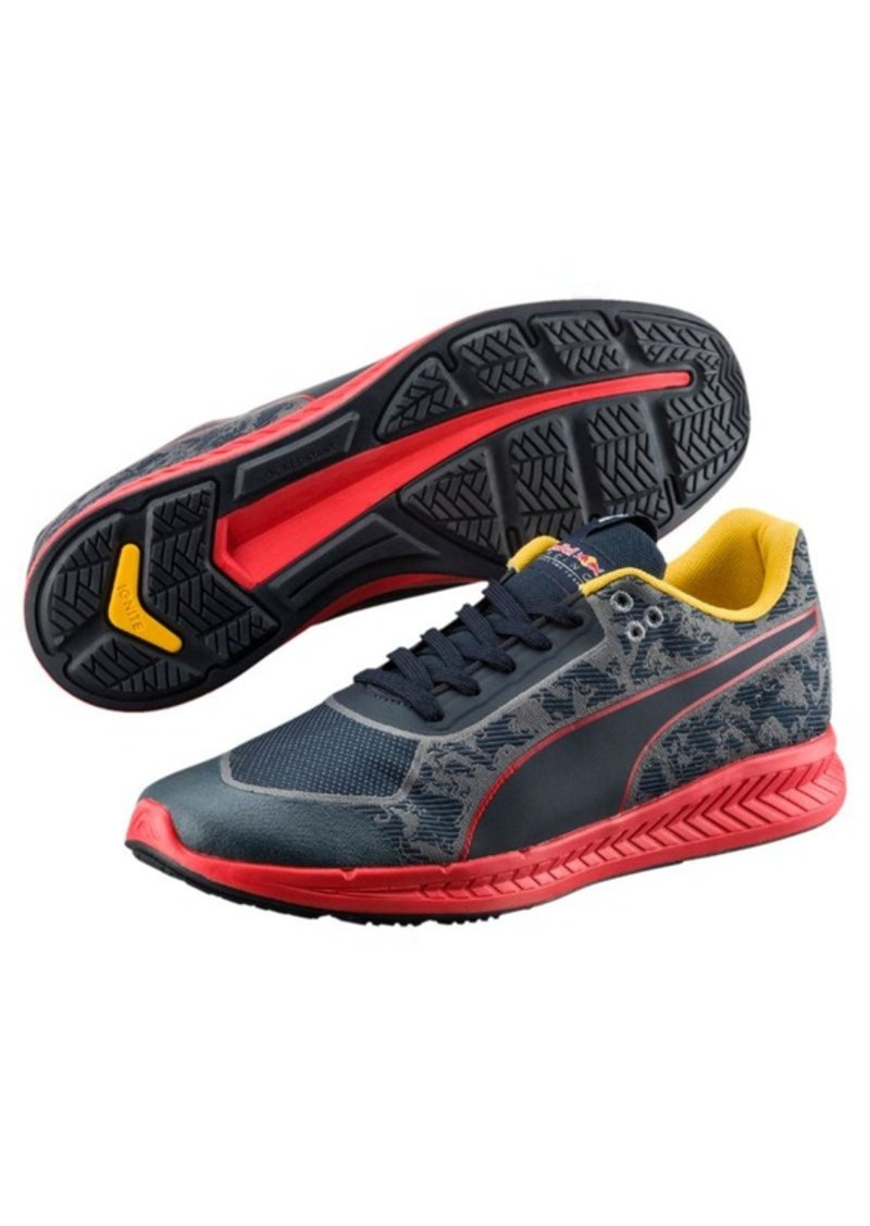 Puma Red Bull Racing Mechs SBE IGNITE Men s Shoes  bdf7efafa