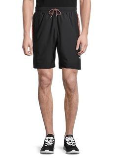 Puma Regular-Fit Drawstring Shorts