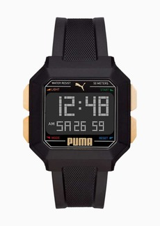 Puma Remix WH Digital Watch