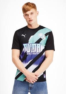 Puma Retro Black Jersey