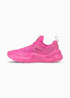 Puma Rise Pretty Pink Women's Sneakers