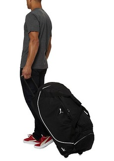 Puma Rolling Duffel Bag