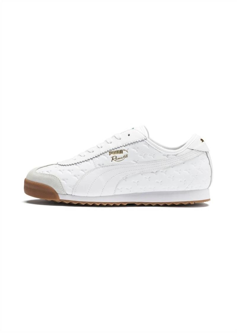 Puma Roma '68 Gum Sneakers