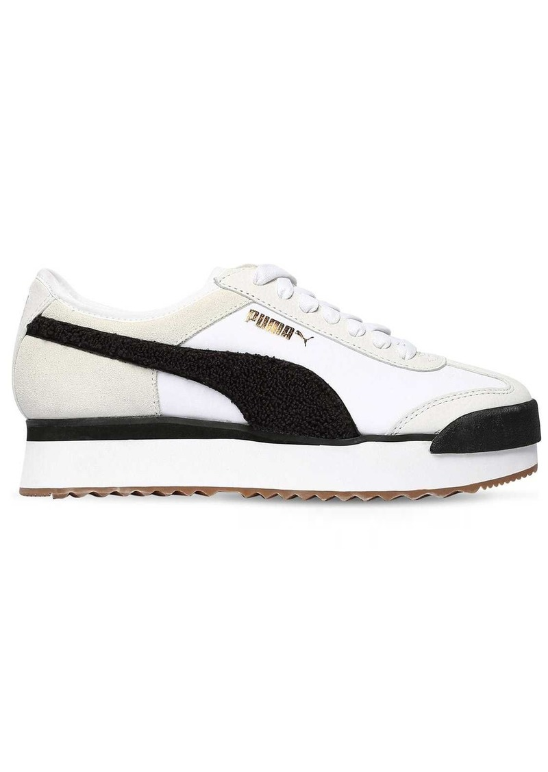 Puma Roma Amor Heritage Sneakers