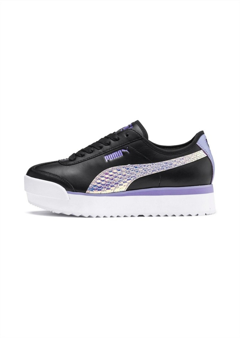 Puma Roma Amor Metallic Women's Sneakers
