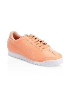 Puma Roma Basic Leather Sneakers