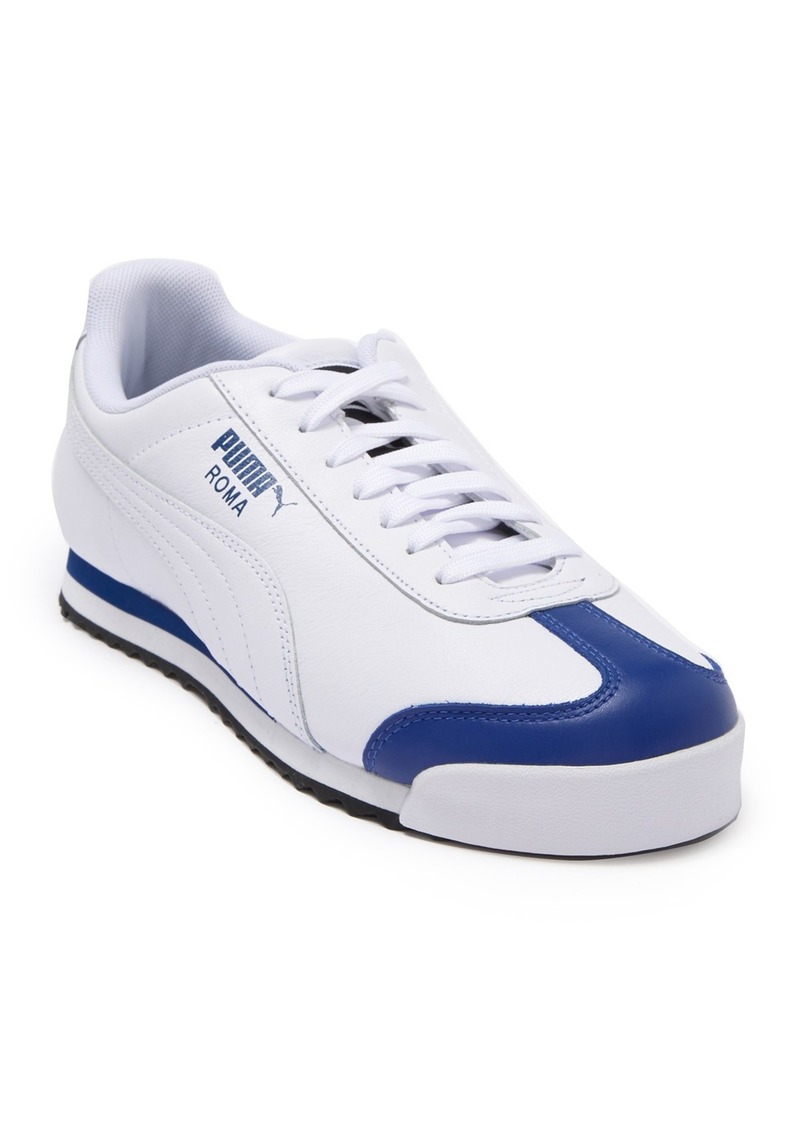 Puma Roma Basic Retro 2 Sneakers