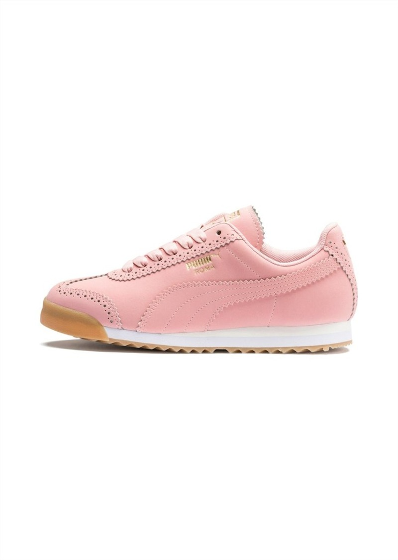 Puma Roma Brogue Women's Sneakers