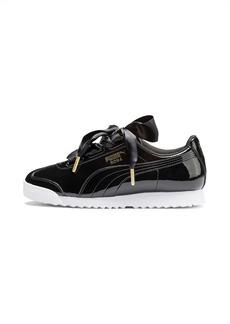 Puma Roma Heart Patent Women's Sneakers