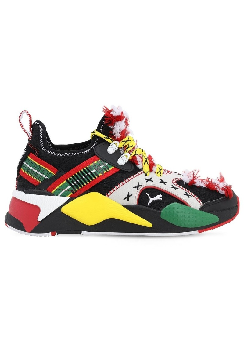 Puma Rs-x Knit Jahnkoy Sneakers