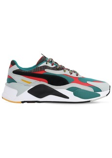 Puma Rs-x3 Afro Beat Sneakers