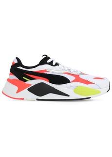 Puma Rs-x3 Lava Blast Sneakers