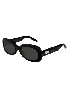 Puma Ruby Oval Sunglasses