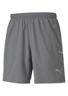 Puma Runner ID Logo Shorts