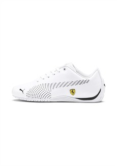 Puma Scuderia Ferrari Drift Cat 5 Ultra II Shoes JR