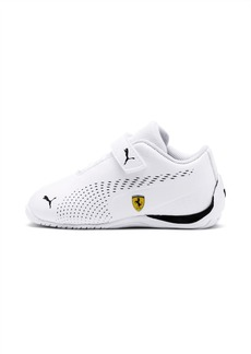 Puma Scuderia Ferrari Drift Cat 5 Ultra II Toddler Shoes