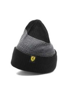 Puma Scuderia Ferrari Fanwear Beanie