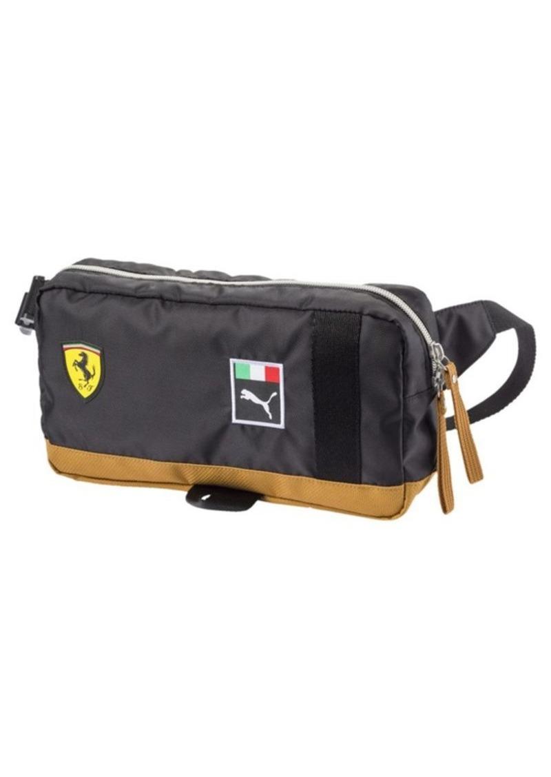 e0c67ee29882a Scuderia Ferrari Fanwear Waist Bag