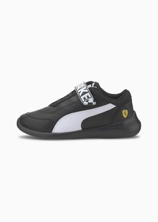 Puma Scuderia Ferrari Kart Cat III Little Kids' Shoes