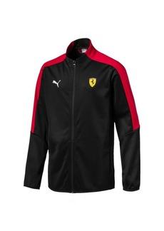 Puma Scuderia Ferrari Kids T7 Track Jacket