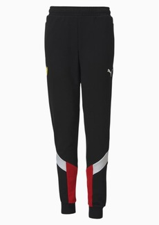Puma Scuderia Ferrari Race Kids' MCS Sweatpants