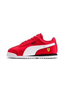 Puma Scuderia Ferrari Roma Little Kids' Shoes