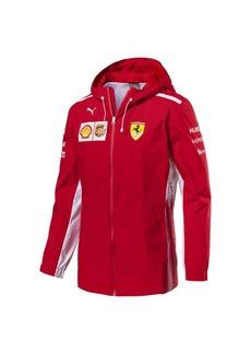 Puma Scuderia Ferrari Men's Team Jacket