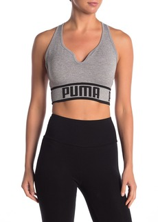Puma Seamless Apex Light Sports Bra