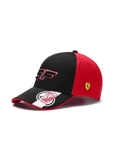 Puma Scuderia Ferrari Fanwear Street Cap