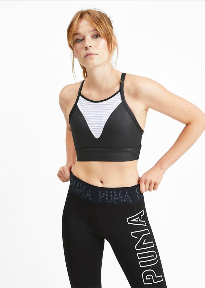 Puma Shapeshifter Women's Mid Impact Bra