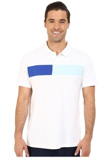 Puma Short Sleeve Cool Touch Polo