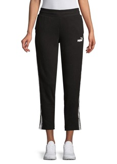 Puma Side-Tape Track Pants