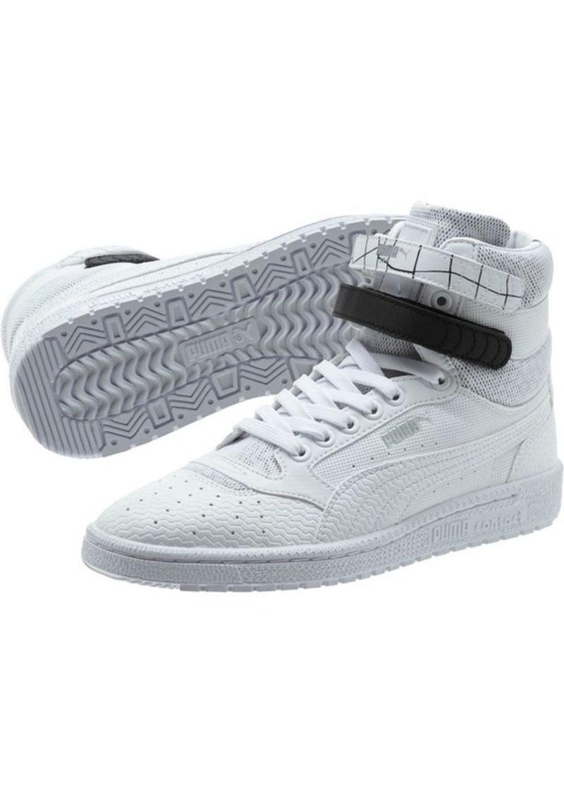 e48761a27b5 Puma Sky II Hi Texture Women s Sneakers Now  39.99